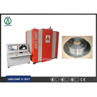 Quality 320Kv X Ray Inspection Equipment CNC Control For Vehicle Parts for sale
