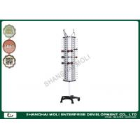Quality Custom 5 Sides Glasses Display Rack , sunglasses display stand for shops , markets for sale