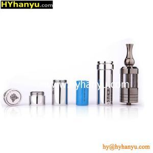 China Most popular Chiyou v 3 mod/nemesis clone/chiyou mechanical mod E-cigarette Mechanical Mod on sale
