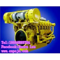 Quality A12V190ZLC Series 3000 marine diesel engines(810~1200KW) for sale