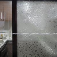 China Dingxin Decorative Stained Glass Window Film on sale