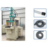 Quality Vertical Plastic Injection Moulding Machine / PVC Pipe Injection Molding Machine for sale