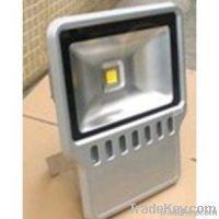 Quality Pir Sensor 100w Led Flood Light for sale