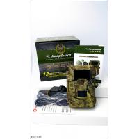 Quality Digital Game Trail Cameras HD Wildlife Camera Excellent Trigger Time <0.3s for sale
