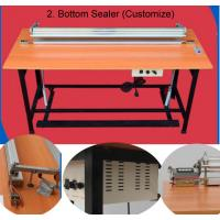 China Durable Industrial Peripheral Devices Manual Bag Sealing Machine All Customized Types on sale