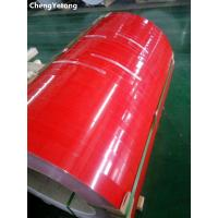 Quality PVC Film Laminated Stainless Steel Strip Coil Specially Treated Surface Available for sale