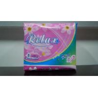 Quality Relax Sanitary Napkins for sale
