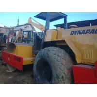 China Used Compactor CA30D wholesale