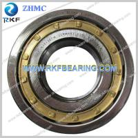 Quality Sweden SKF NJ314ECM Single Row Cylindrical Roller Bearing with Brass Cage for sale