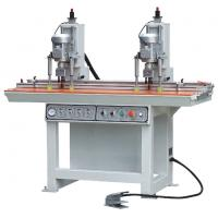 Quality Two head hinge boring machine for sale
