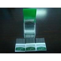China OEM Embroidery Accessories For Industrial Sewing Machine Needles TOYO on sale