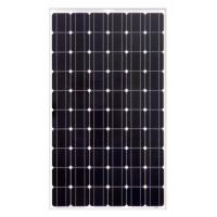 220-250W high quality&competitive price monocrystalline solar module solar panel for solar power system