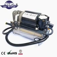Quality New Stable Air Suspension Compressor Air Shock Pump 4Z7616007A for Audi A6 C5 4B Allroad for sale