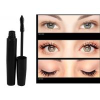 Quality Lash Lengthening Eye Makeup Mascara Liquid Natural Looking With Color Customized for sale
