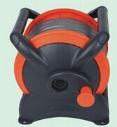 Quality Watering handle adjustable hose reel for sale