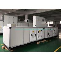 Quality Combined Industrial Desiccant Air Dryer for sale