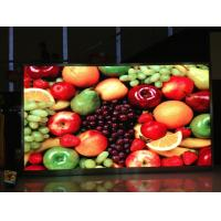Quality Fixed Giant P2.5 Indoor Led Video Walls , 800nits Brightness Led Advertising Display Board for sale