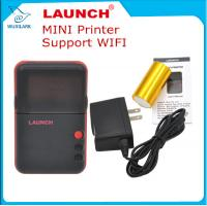 Quality 100% Original LAUNCH X431 V Mini handheld portable Scanner Printer X431 V+ Mini Printer With WiFi Function in Stock for sale