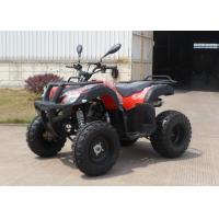 Quality Mini Motor EEC Racing ATV With One Seat And Double Swing Arm for sale