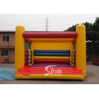 Quality Indoor Party Childrens Inflatable Jumping Castles For Sale From Sino Inflatables for sale