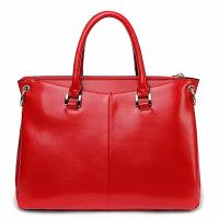 China Transfer Coating Leather Designer Leather Tote Bags for Women on sale