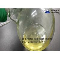 Quality Synthetic Pharmaceutical Intermediates 2-Bromovalerophenone CAS NO 49851-31-2 for sale