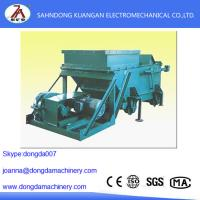 Buy cheap New reciprocating coal feeder from wholesalers
