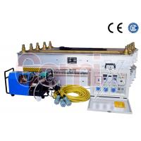 Quality SD 42 Inches Rubber Conveyor Belt Splicing Machine 20 Minutes Fast Cooling for sale