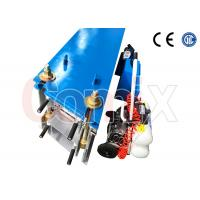 Buy cheap Rapid cooling Conveyor Belt Vulcanizing Machine For metallurgy Easy To Operate from wholesalers