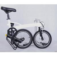Quality Adults Folding Motorized Bicycle 36v 10ah Lithium Ion Battery Pack for sale