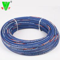 Quality 1/2 inch replacement rubber hose for power washer pressure washer hose 50 ft for sale