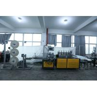 Quality 3 Layer Paper Straw Machine With Panasonic PLC Controller 40-55 Meters/Min for sale