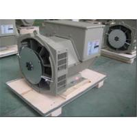 Quality Self Exciting Synchronous Small Diesel Generators 80kw 80kva 50HZ for sale
