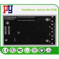 China 2 layer Rigid PCB Circuit Board 1.6 fr4 1oz  Double Sided PCB  enig lead free osp for sale