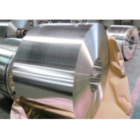 China 304/304L cold rolled stainless steel coil circle for industry on sale