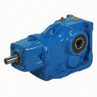 Quality Speed Reducer with 0.18 to 200kW Input Power and Up to 62,528Nm Output Torque for sale