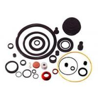 Quality Customed Rubber Molded Parts for sale