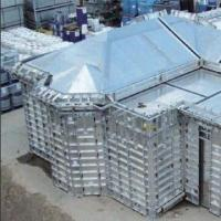 Quality Aluminum Formwork System with High Assembly Efficiency and Lightweight for sale