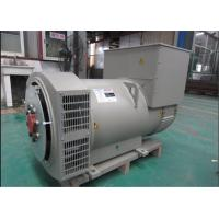 Quality Self Exciting Brushless Diesel Ac Generator 40kw 40kva 60hz 1800RPM for sale