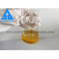 Buy Injection Methenolone 100mg Bulking Cycle Steroids Yellow Finished Steroid Oil at wholesale prices