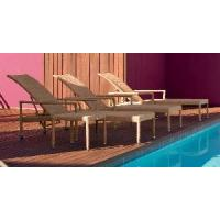 Quality Lounge/Sunbed/Outdoor/Rattan/Patio Furniture (BZ-C034) for sale