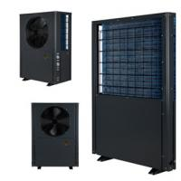 Quality 11 KW High COP Low Temperature Heat Pump For Residential Cooling and Heating for sale
