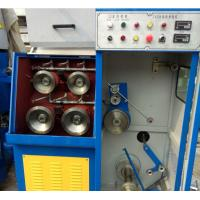 Quality 24D Super Fine Copper Wire Drawing Machinery- Long Service life for sale