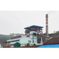 Quality Coal Fired Circulating Fluidized Bed Steam/Hot Water Boiler(50t/h-650t/h) for sale