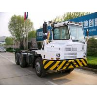 Quality SINOTRUK Terminal Tractor Trucks for sale