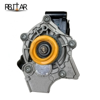 Quality 06H121026CL Auto Water Pump Engine Spare Parts For Audi for sale