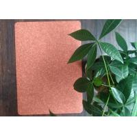 Buy Sound Absorption Homogeneous Vinyl Flooring Soundproof Environment Friendly at wholesale prices