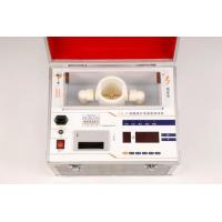 Quality YJJ-II Insulating Oil/ transformer oil Dielectric Strength Tester for sale
