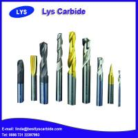 Quality Boring tool drilling tools solid carbide drills for sale