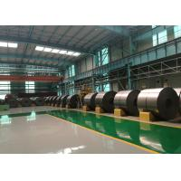 Quality Professional PPGI Steel Coil Cold Rolled DX51D SPCC Top Color Customized for sale
